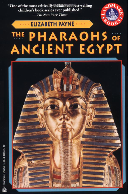 an overview of the rulers of ancient egypt the pharaohs The early monarchs of egypt were not known as pharaohs but as kings the  honorific title of `pharaoh' for a ruler did not appear until the period known as the .